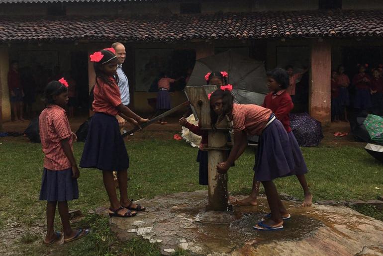 sociaal stichting kerkpad waterput